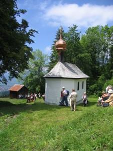 Oberrieder Kapelle1